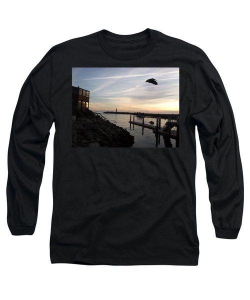 Santa Cruz Evening Long Sleeve T-Shirt