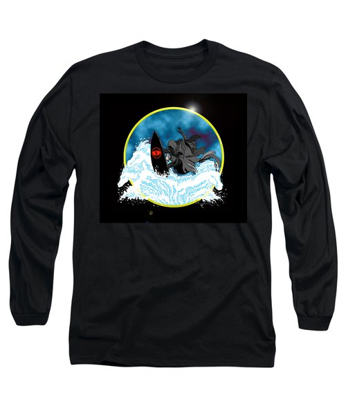 Sauron Jon Long Sleeve T-Shirt