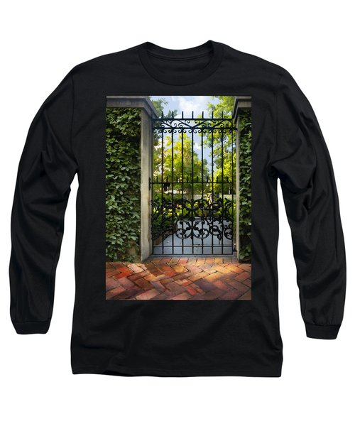 Savannah Gate II Long Sleeve T-Shirt