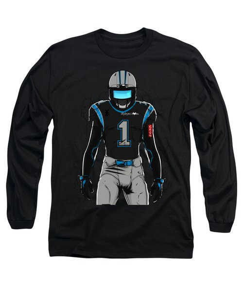 Sb L Carolina Long Sleeve T-Shirt by Akyanyme