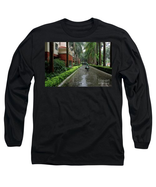 Scapes Of Our Lives #18 Long Sleeve T-Shirt