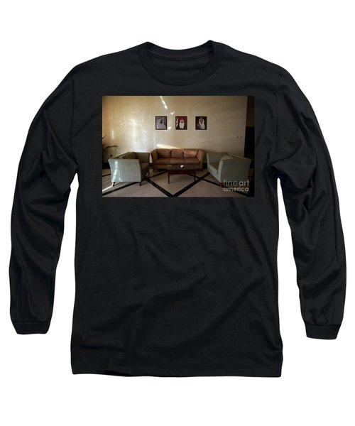 Scapes Of Our Lives #5 Long Sleeve T-Shirt