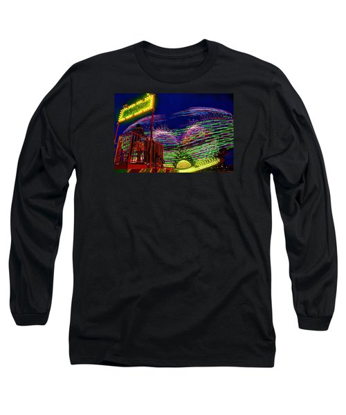 Scat Long Sleeve T-Shirt