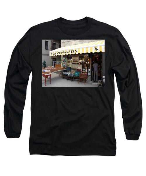 Scavengers Long Sleeve T-Shirt