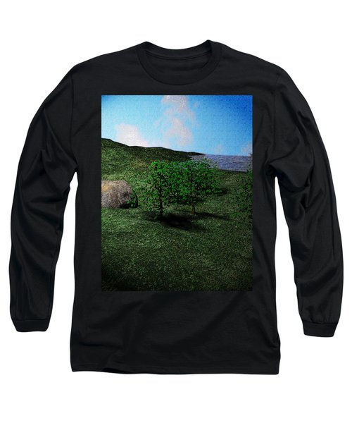 Scenery Long Sleeve T-Shirt