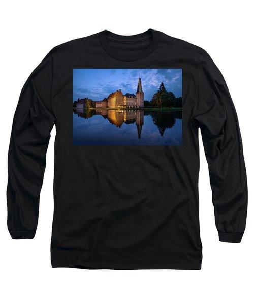 Schloss Raesfeld Long Sleeve T-Shirt