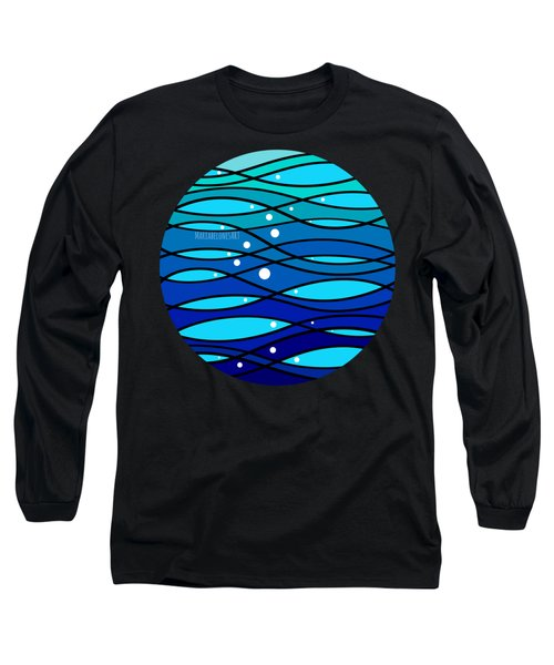 schOOlfish II Long Sleeve T-Shirt