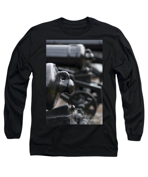 Scottish Canons Long Sleeve T-Shirt