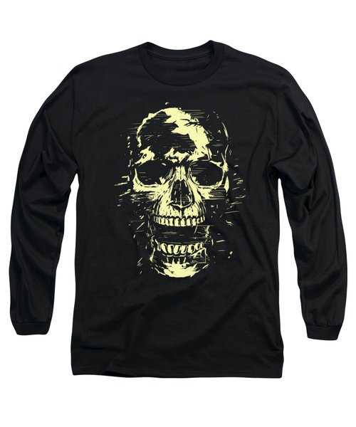 Scream Long Sleeve T-Shirt