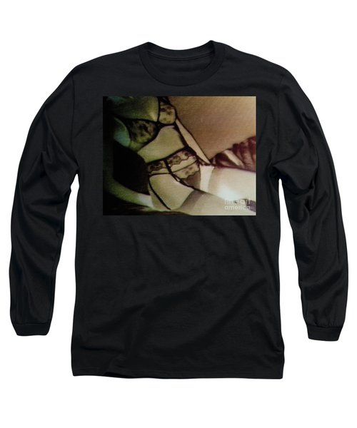 Screen #30 Long Sleeve T-Shirt