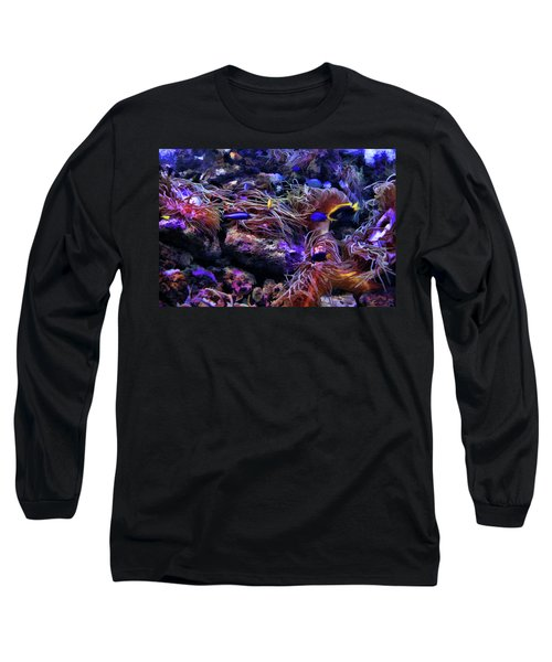Sea Spaghetti  Long Sleeve T-Shirt