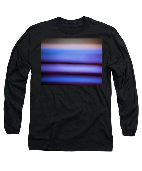 Sea To Land Long Sleeve T-Shirt