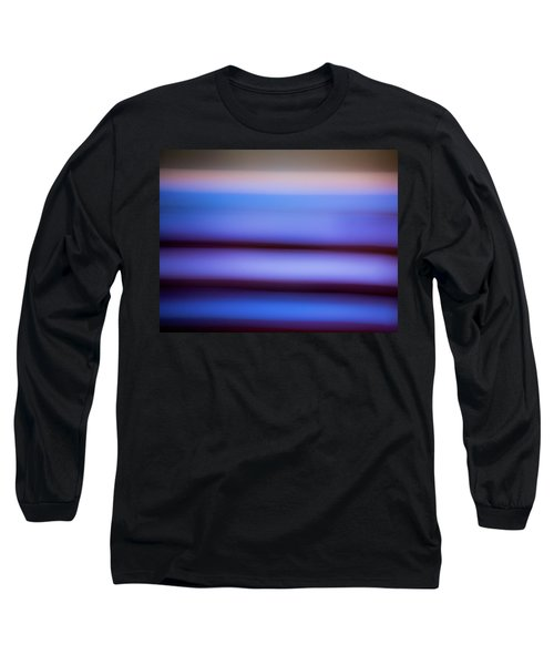 Long Sleeve T-Shirt featuring the photograph Sea To Land by Shara Weber