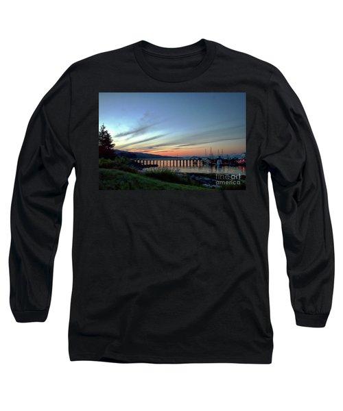 Seagate Pier Long Sleeve T-Shirt