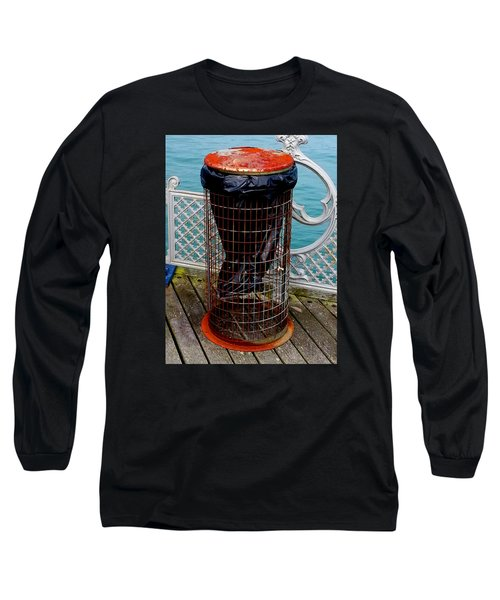 Sealife Long Sleeve T-Shirt