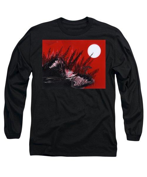 Season Of The Swing Long Sleeve T-Shirt