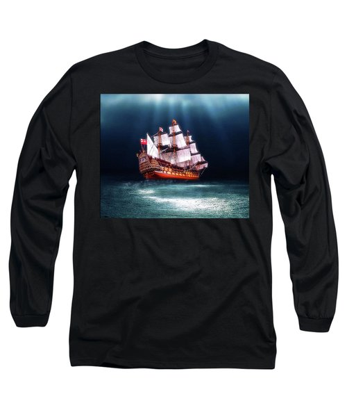 Seaworthy Long Sleeve T-Shirt