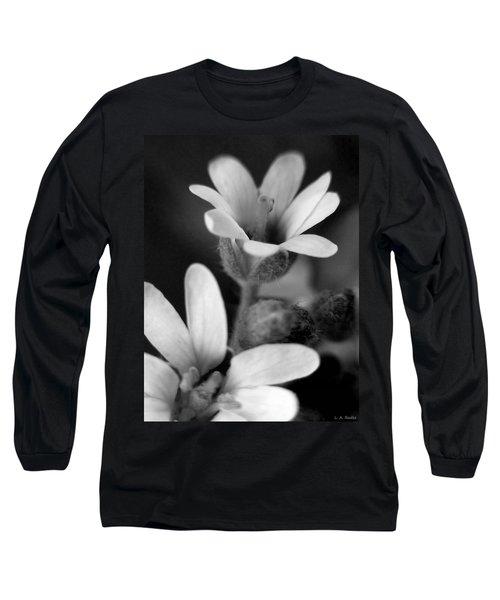 Second Look Long Sleeve T-Shirt