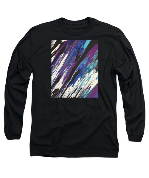 Sweet Emotion Long Sleeve T-Shirt
