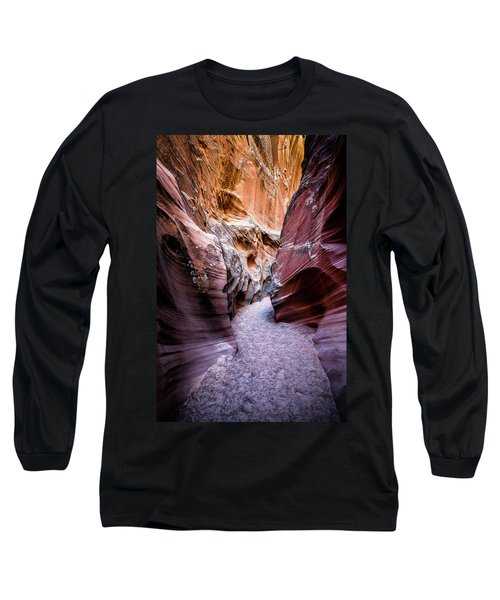 Secret Canyon 1 Long Sleeve T-Shirt