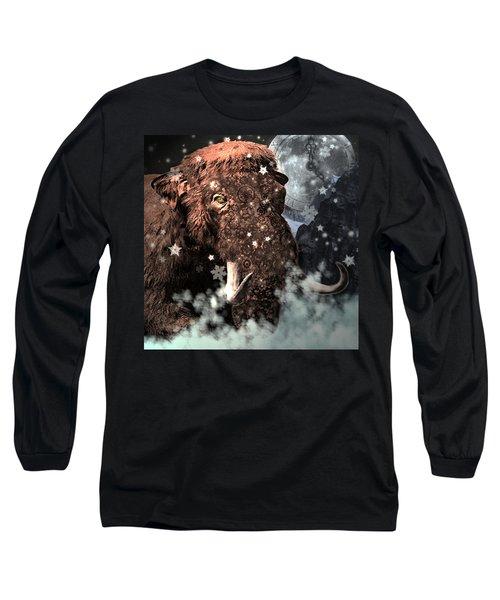 Secrets Of Time Long Sleeve T-Shirt