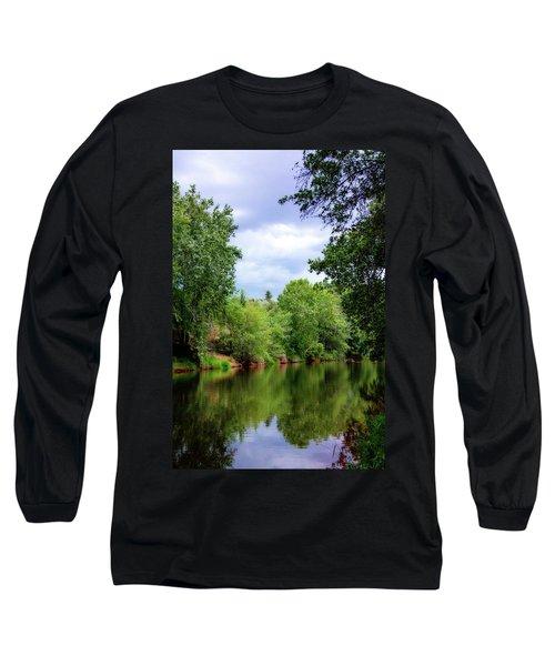 Sedona Reflection Long Sleeve T-Shirt
