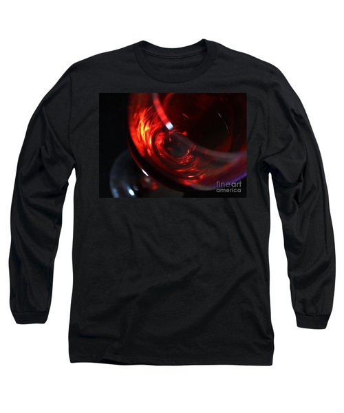 Seduction Long Sleeve T-Shirt