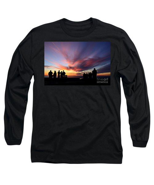 See How Precious People Are Long Sleeve T-Shirt