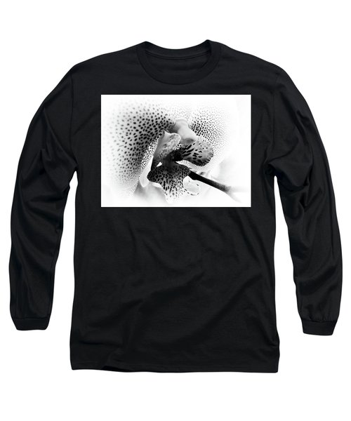 Seeing Spots Long Sleeve T-Shirt