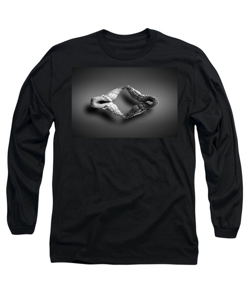 Selachimorpha Long Sleeve T-Shirt