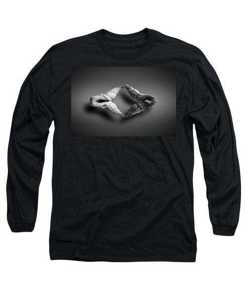 Selachimorpha Long Sleeve T-Shirt