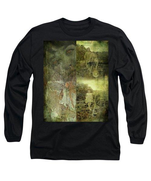 Selective Memory Long Sleeve T-Shirt