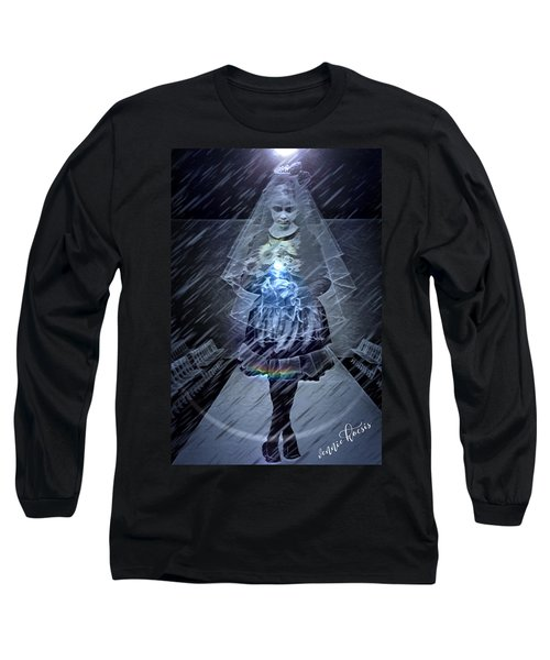 Selling Children Long Sleeve T-Shirt