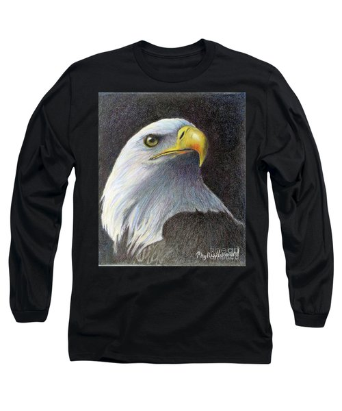 Sentinel Long Sleeve T-Shirt