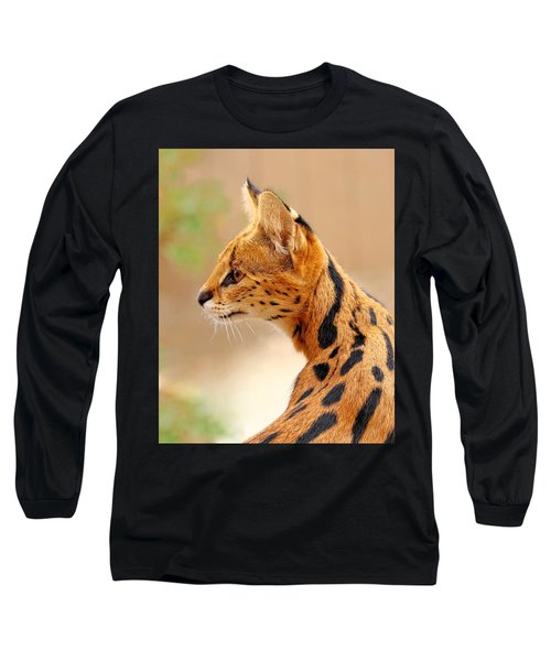 Serval - Extreme Hunter Long Sleeve T-Shirt
