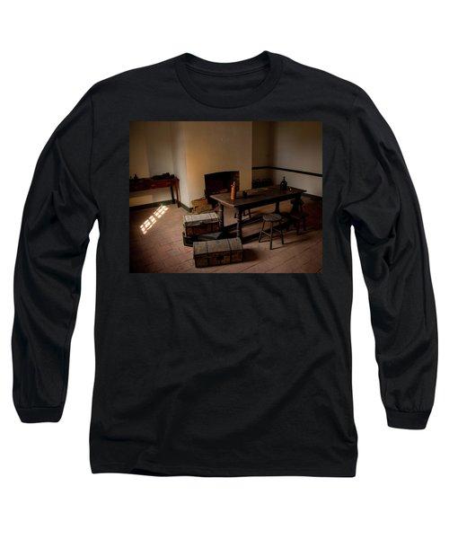 Servant's Hall Long Sleeve T-Shirt