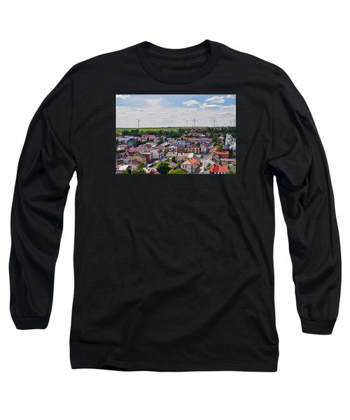 Settlers Long Sleeve T-Shirt