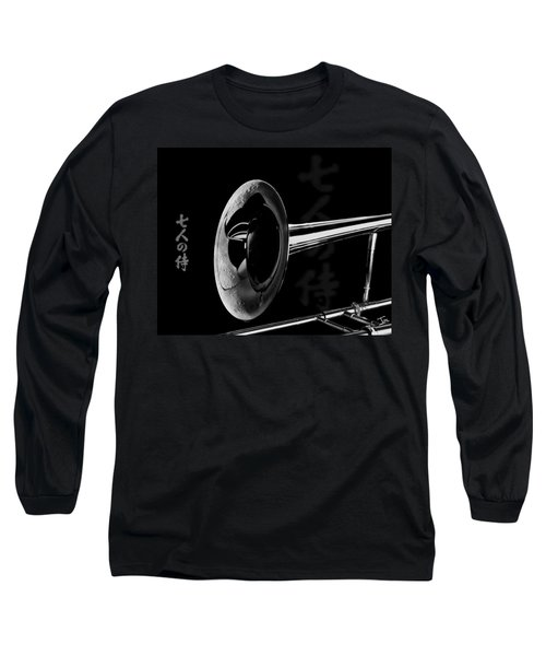 Seventh Moon Long Sleeve T-Shirt