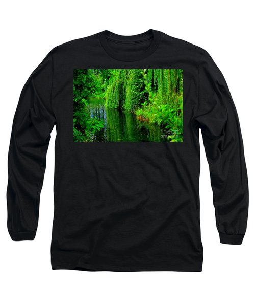 Shade Tree Long Sleeve T-Shirt