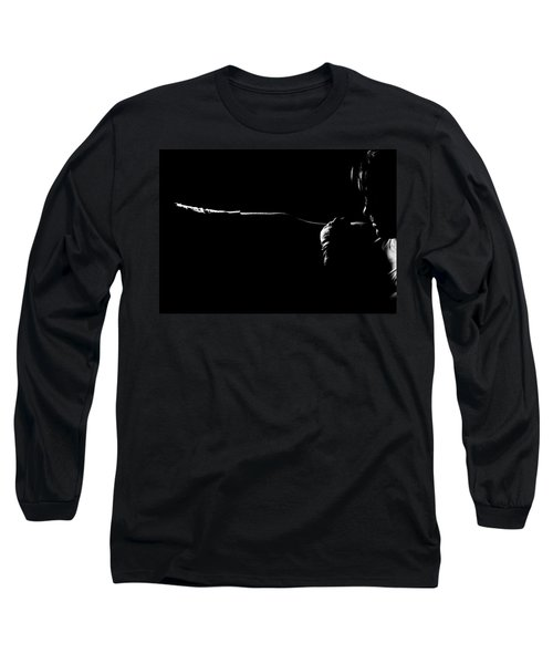 Shadow Boxing Long Sleeve T-Shirt