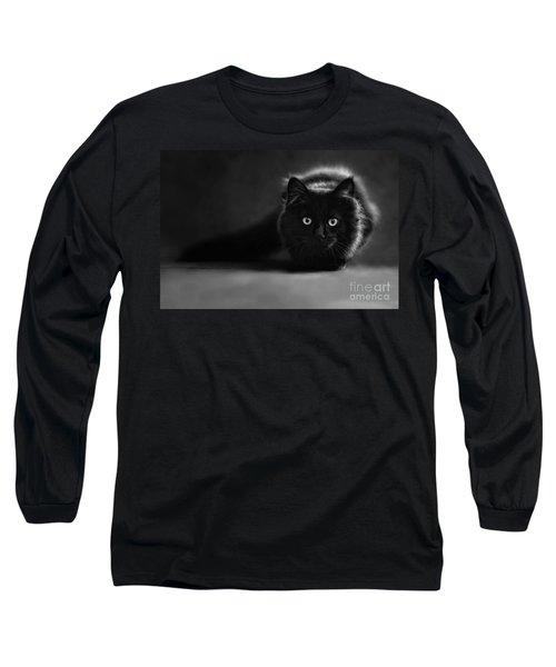 Shadow Cat 2 Long Sleeve T-Shirt