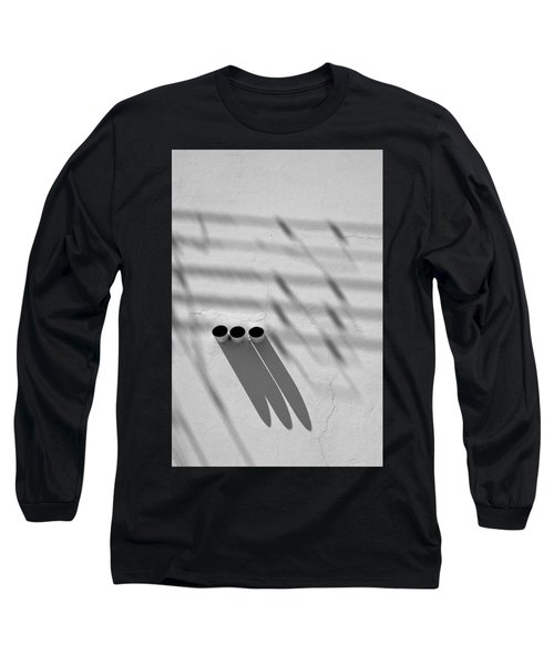 Shadow Notes 2006 1 0f 1 Long Sleeve T-Shirt