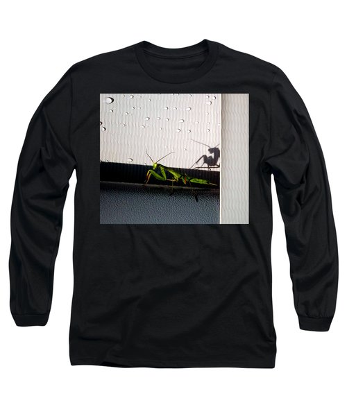 Shadow Self Long Sleeve T-Shirt