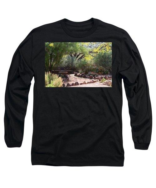 Shady Nook Long Sleeve T-Shirt