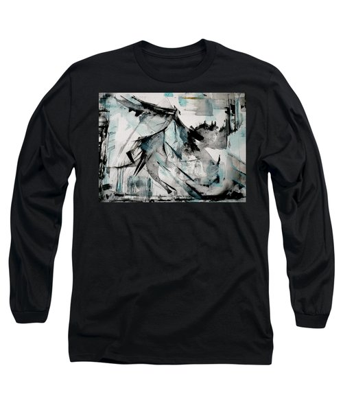 Shapeshifter Long Sleeve T-Shirt