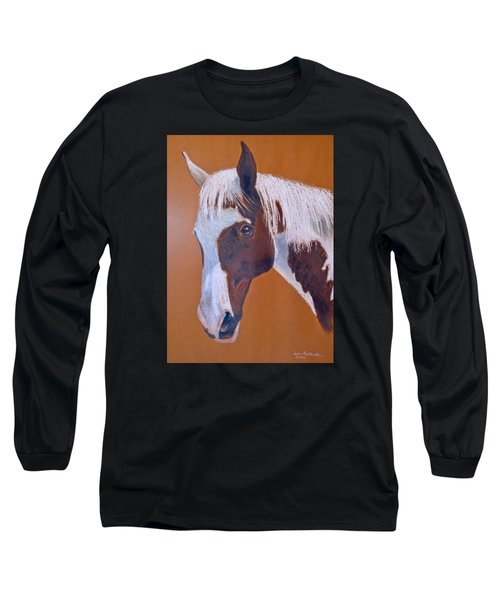 Shawnee Long Sleeve T-Shirt
