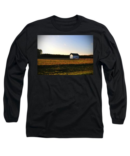 Shed Long Sleeve T-Shirt