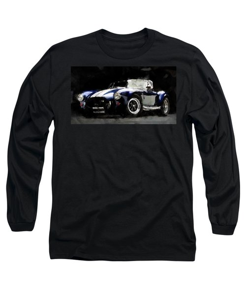 Shelby Cobra - 07 Long Sleeve T-Shirt