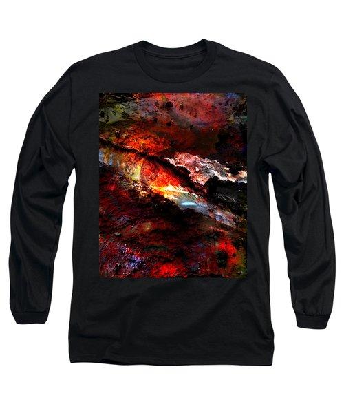 Sheol Long Sleeve T-Shirt