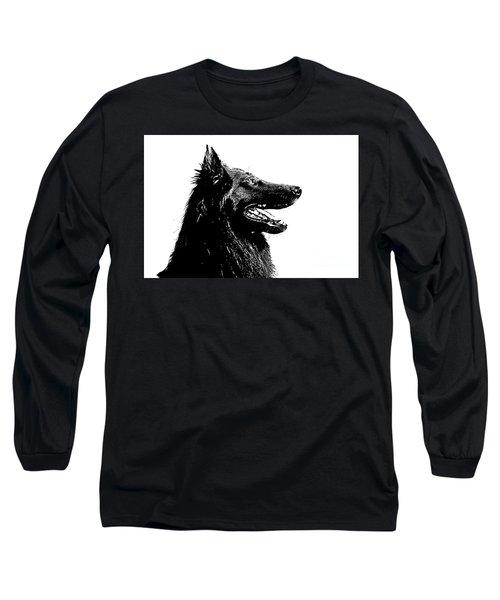 Shepherd Long Sleeve T-Shirt